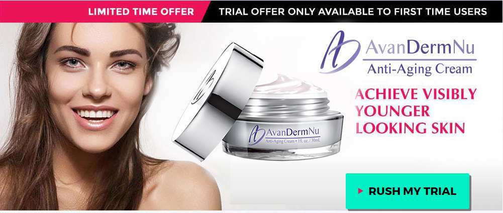 AvanDermNu Cream