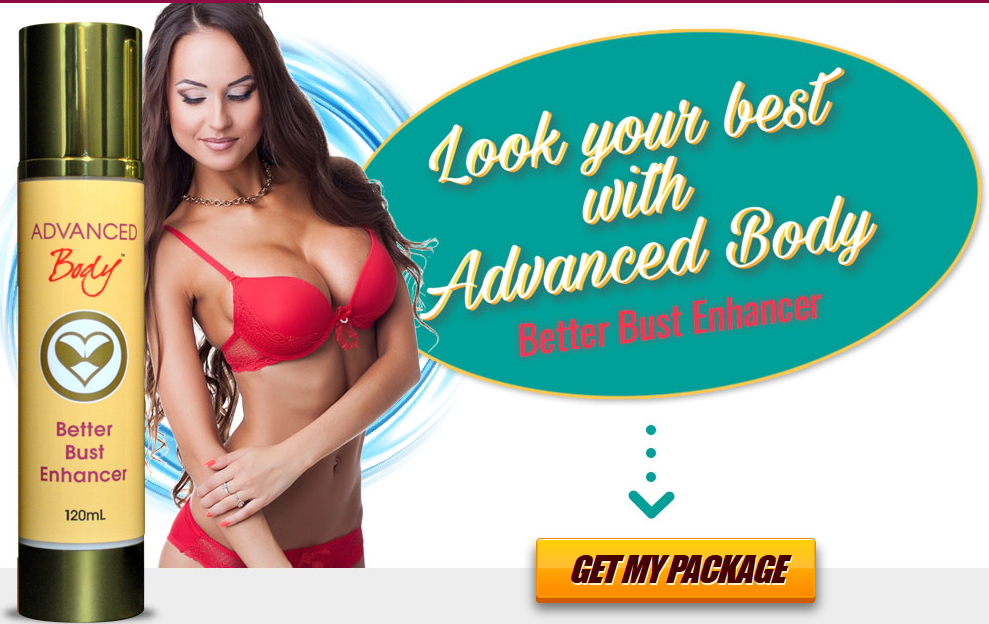 Better Bust Enhancer