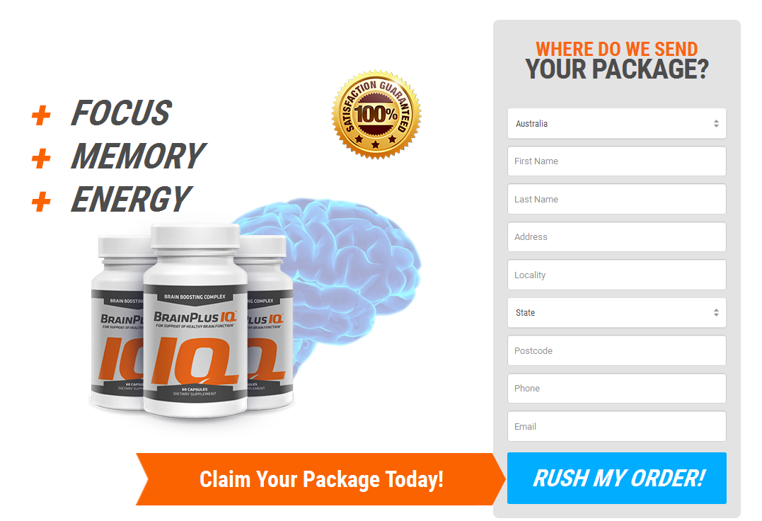Brain Plus IQ Free Trial