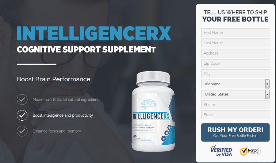 Intelligence Rx Trial