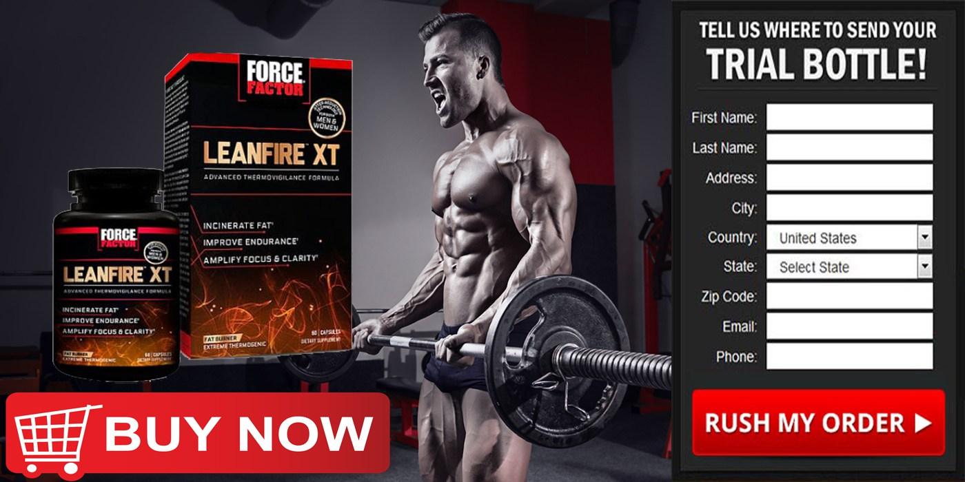 LeanFire XT trial