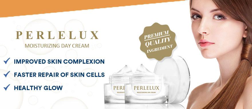 Perlelux cream
