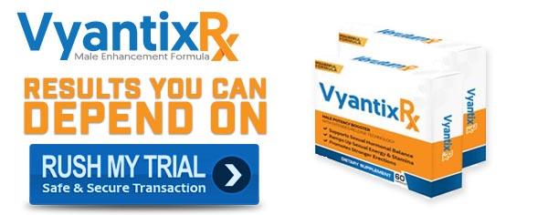 Vyantix RX trial order