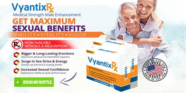 Vyantix RX trial
