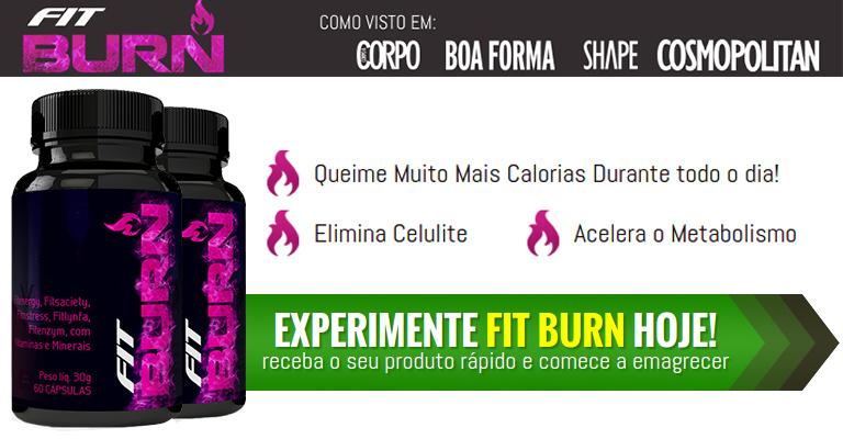 fitburn