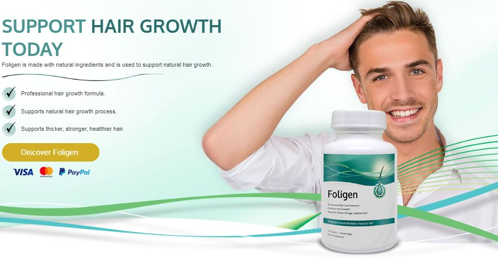 foligen reviews