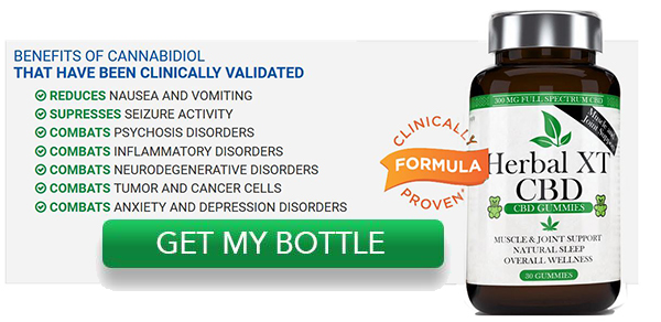 Herbal XT CBD Trial