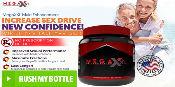 megaxxl male enhancement