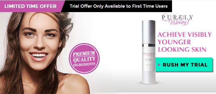 Purely Vibrant Trial