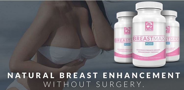 breast max plus