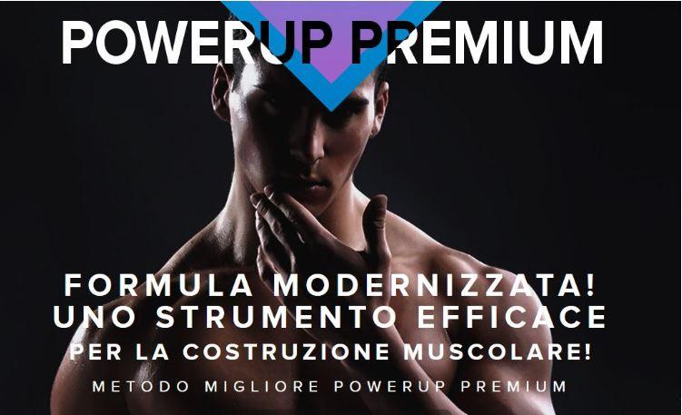 powerup premium
