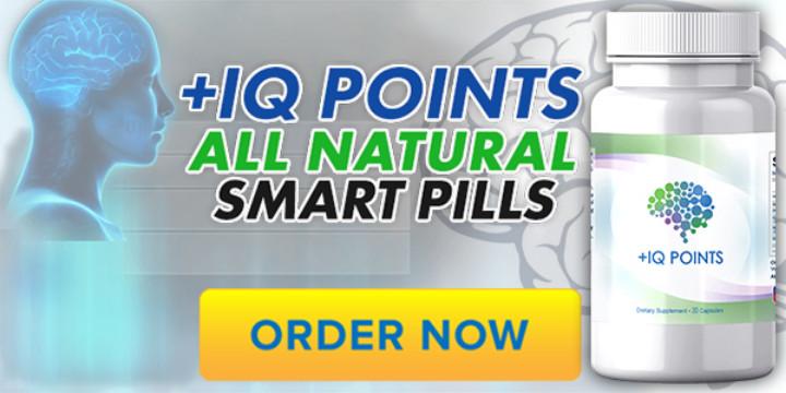 Plus IQ Points