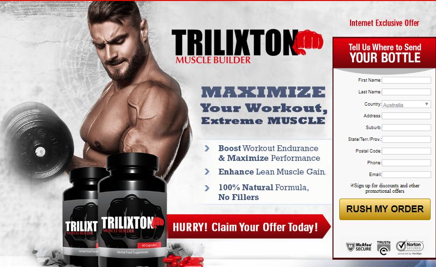 Trilixton order