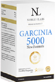 Garcinia 5000
